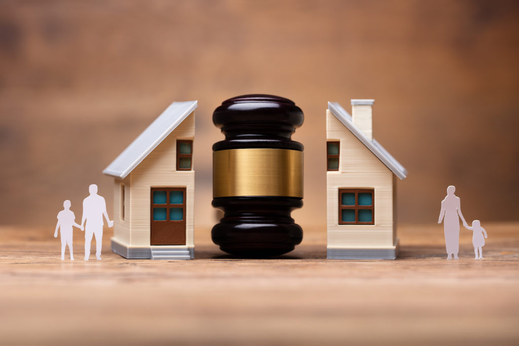 Rethinking the Divorce Process